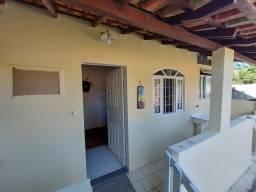 Casa para temporada R$100,00/diária para até 4 pessoas
