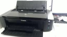 Impressora Fotográfica Canon