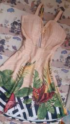 2 vestidos P/M