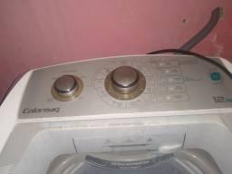 Título do anúncio: Máquina de lavar colomaq