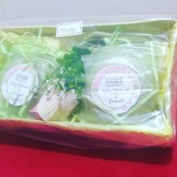 Kits para presentear sua mãe