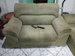 sofá 2, 3 lugares