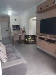 Título do anúncio: Belíssimo Apartamento no Condomínio Purus por R$ 320.000,00