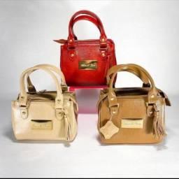 Bolsas femininas (As queridinhas!!)