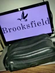 Necessaire Masculina Brooksfield Original