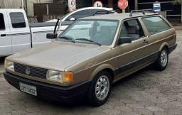 Título do anúncio: Volkswagen Parati GL 1.8 1992