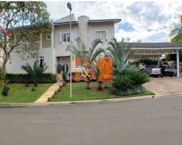 Título do anúncio: Casa de Condomínio para venda em Jardim Madalena de 463.00m² com 5 Quartos, 5 Suites e 6 G