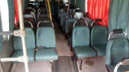 Micro Ônibus Volare W8 - 2004