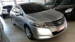 Honda City LX Automático - 2011