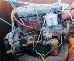 Motor 352 de Caminhão e Maquinas Completo em São Luis-Ma