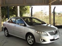 Toyota Corolla XEI 2.0 Automatico Ano 2010 - 2011