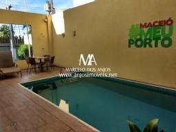Imóvel Comercial para venda com 901,62 metros quadrados e 27 quartos em Ponta Verde - Mace