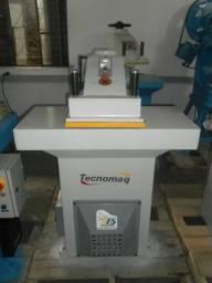 Prensa balancim hidraulico tecnomaq mt622 18 ton usado chinelo havainas