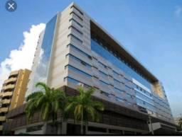 Sala Record Office Suítes, Sala Comercial 30,76 m²