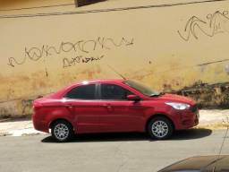New K Sedan - 2017