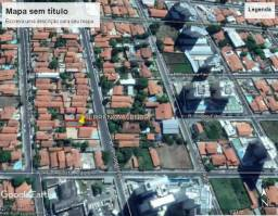 Um terreno na Rua Hugo Napoleão Bairro Horto