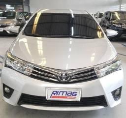 Toyota Corolla 2.0 XEI Automático (2015) - 2015
