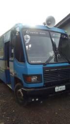 Micro onibus mb lo 93