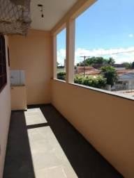 Apartamento para alugar, 200 m² por R$ 1.250,00/mês - Vila Angélica - São José do Rio Pret