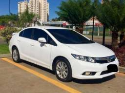 Honda Civic Exr - 2014
