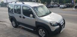 Doblo adv 6 lug kit gaz - 2011