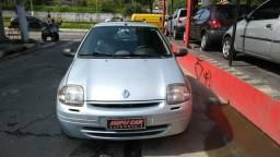Renault clio 4 portas ótimo estado - 2002