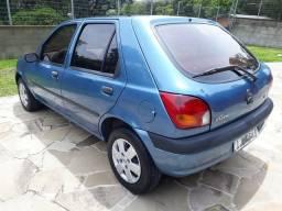 Fiesta Completo - 2000