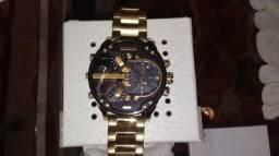 Relógio original Diesel só 450 reais