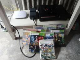 Xbox 360 aceito cartão