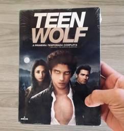 DVD BOX Teen Wolf (Novo/Lacrado) - 1ª Temporada