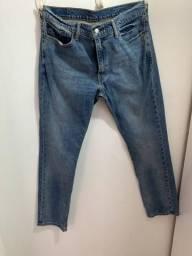Calça jeans Levis