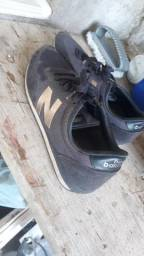 Tenis new balance original