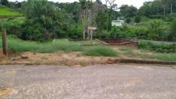 Vendo terreno no Jardim primavera 12.000