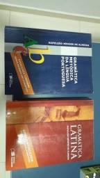 Gramáticas Latina e Metódica