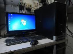 Computador Intel Core2 Duo CPU E7500 2.93GHz 3M / 4GB Memoria/ Win 7 Programas