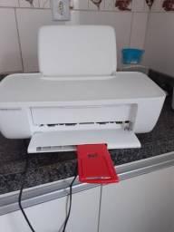 Impressora hp advance