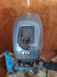 Motor Yamaha 15