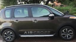 Air cross - 2011