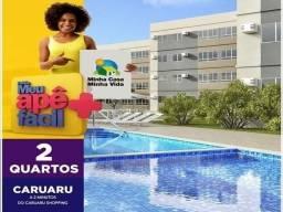 Apartamentos de 2 quartos no Indianópolis, Pronta entrega