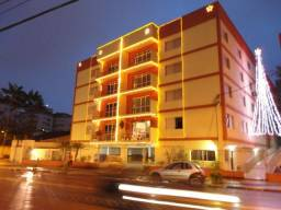 Apartamento a 100 metros da praia do centro em Caraguatatuba