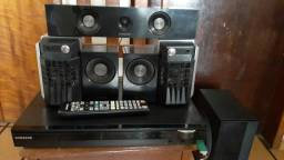 Home theater Samsung 850 rms