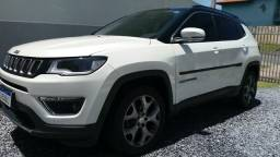 Jeep Compass Limited - 2018