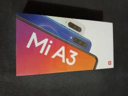 Redmi Mi A3 64 gb More than white