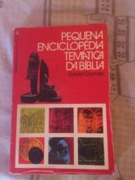 Pequena enciclopédia