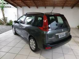 Peugeot 207 SW 1.4 - 2009
