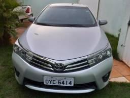 Corolla 2015/2016 XEI Completo - 2015