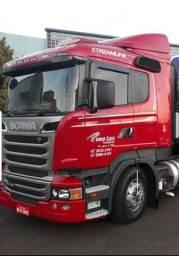 Scania R440 2014 - 2014