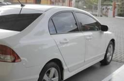 Honda civic branco - 2008