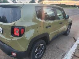 Jeep Renegade Sport diesel 4x4 turbo 2016 oportunidade - 2016