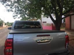 Camioneta Hilux - 2018
